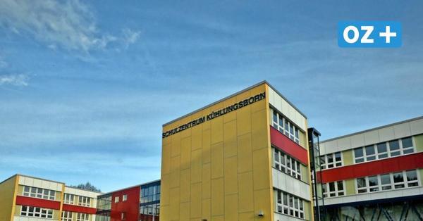 Corona: Lehrerin am Schulzentrum Kühlungsborn infiziert