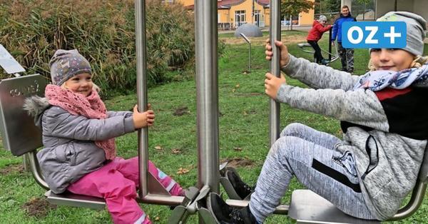 Darum macht ein Besuch des Kosenowsees auch im Herbst Spaß