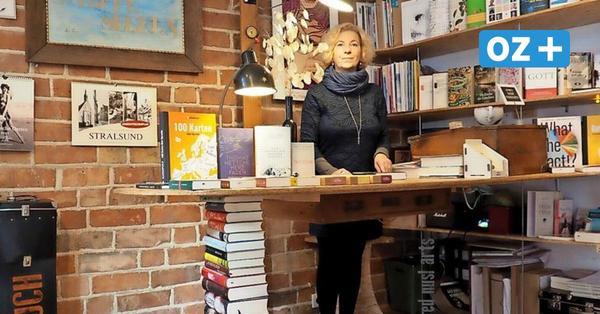 Zum dritten Mal: Stralsunderin bekommt deutschen Buchhandlungspreis