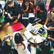 Why building community – even through discomfort – could help stressed college students