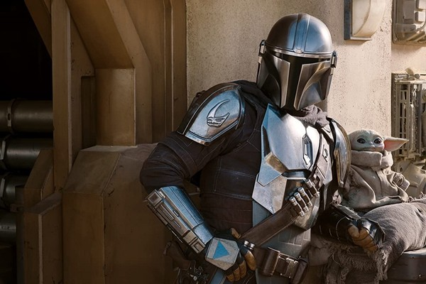 The Mandalorian - Resumen de la Primera Temporada | Universo Star Wars | Fuera de Series