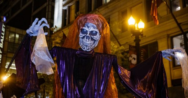 The Mix: Drive-through Halloween parade, Lucinda Williams and more things to do in Chicago
