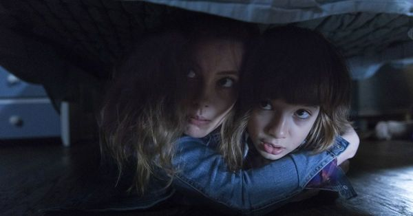 'Come Play' review: Digital demon stalks boy in nicely twisted horror movie
