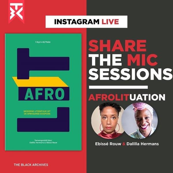 AfroLituation