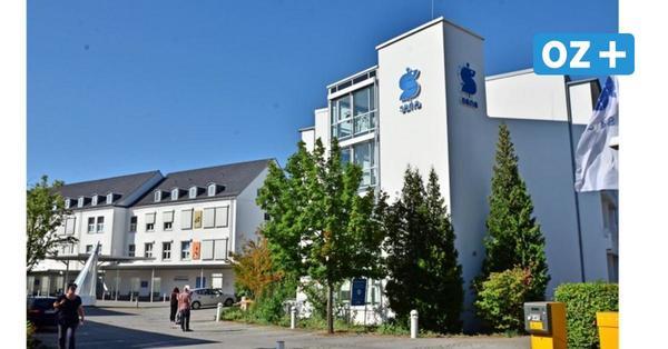 Sana-Krankenhaus Rügen verschärft Besuchsregeln