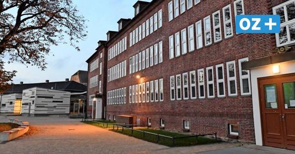 Drastischer Anstieg der Coronafälle in Vorpommern-Rügen: Mehrere Schüler in Stralsund infiziert