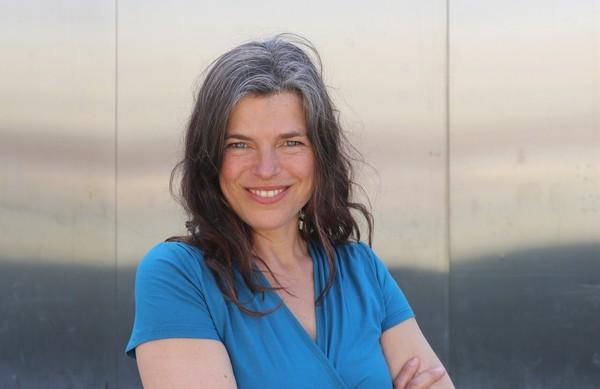Sandra Pixberg (Foto: Franziska Hauser)