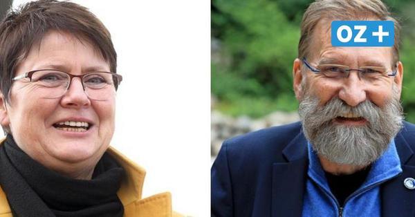 Zwei Topjobs in Rostock zu besetzen: Wer wird ihr Nachfolger?