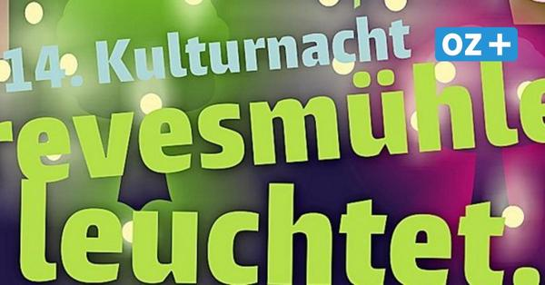 Trotz Lockdown: Kulturnacht in Grevesmühlen findet Freitag statt