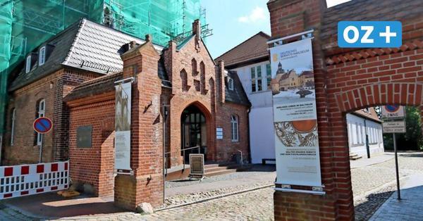 Das bedeutet der Corona-Lockdown für die Ribnitz-Damgartener Museen