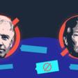 Memetrollen overspoelen comments onder tweets van Biden en Trump en versterken polarisatie