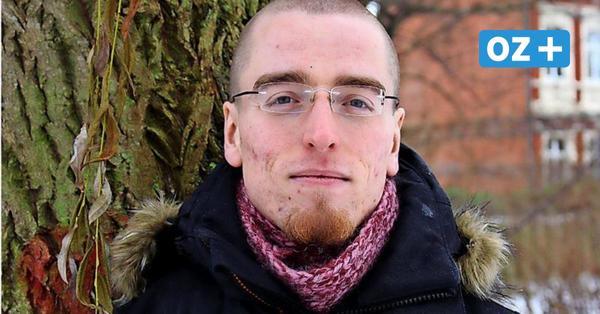 Tobias Reußwig erhält Literaturpreis MV: Wer der Greifswalder ist und an was er schreibt