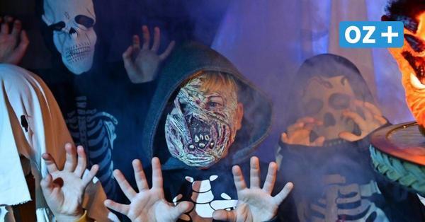 MV: Corona-Regeln an Halloween - Was Kinder und Eltern wissen sollten