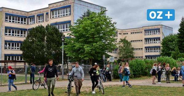 An diesen fünf Schulen in Vorpommern-Rügen gibt es aktuell Coronafälle