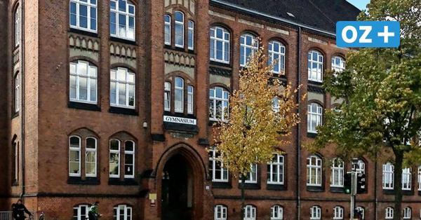 Corona an Wismarer Gymnasium: Infizierter Lehrer kam wohl mit Symptomen zum Unterricht