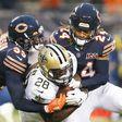 Bears-Saints predictions for Week 8