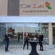 Nieuw Integraal Kind Centrum De Lei officieel geopend