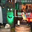 Halloween in Kaag en Braassem