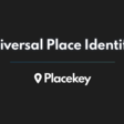 Placekey