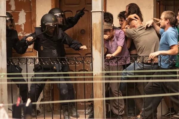 Power Rankings: 'Patria' vuelve a liderar con 'Antidisturbios' pisándole los talones