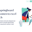 Women's Networking Company Elpha Launches Out of Y Combinator