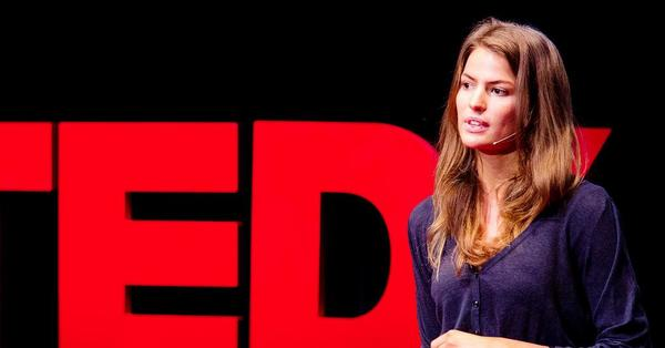 Cameron Russell: Looks aren't everything. Believe me, I'm a model. | TED Talk