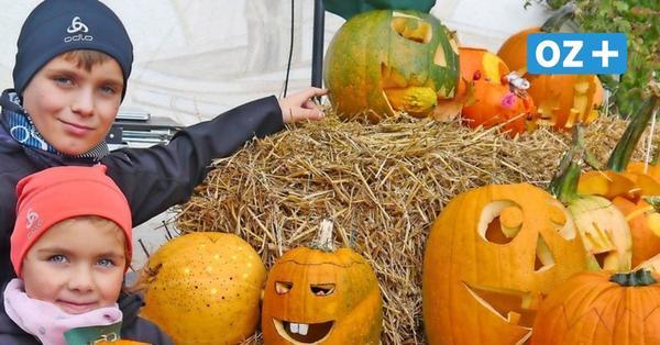 """Fest auf Fischland-Darß-Zingst: """"De Harvst"""" machte Lust auf den Herbst"""