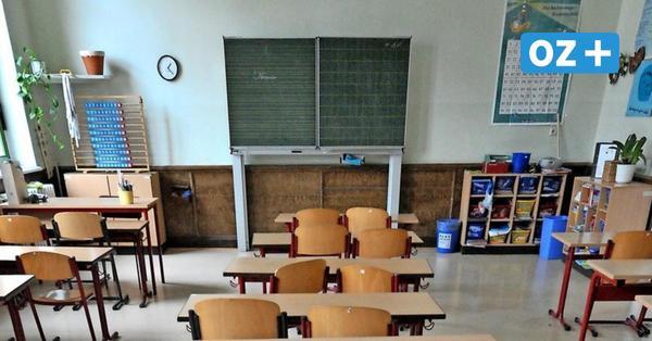 Corona-Fall an Ecolea in Warnemünde: Zwei Klassen und mehrere Lehrer in Quarantäne