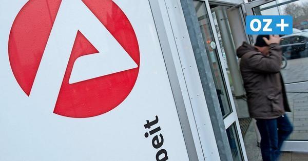 Landkreis Rostock: Trotz Corona Arbeitslosigkeit im Oktober gesunken