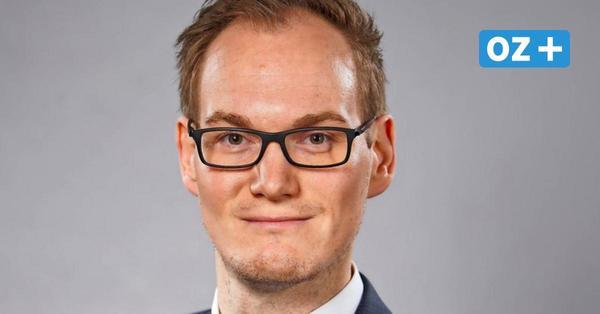 Helios Hanseklinikum Stralsund bekommt neuen Klinikgeschäftsführer