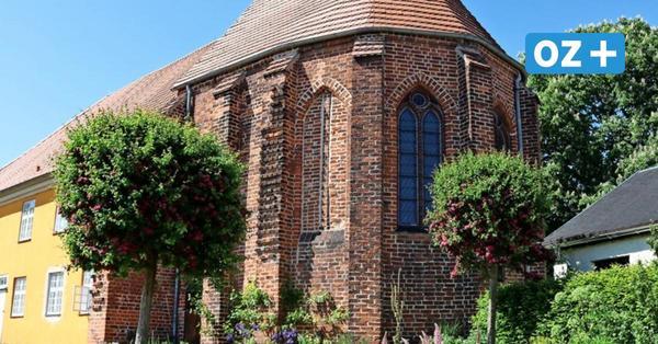 Corona-Lockdown in Barth: Auch Bibelzentrum muss schließen