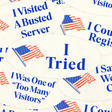 Voter Registration Websites Are Crashing, Locking Out Would-Be Voters