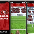 Manscaped kicks off 'Field Goal Challenge' game in 49ers app | Mobile Marketer