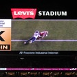 First-ever 8K Video Replay System Unveiled at Levi's® Stadium