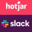 Hotjar x Slack pt 2: get your team synced on Recordings & Surveys 📽📣