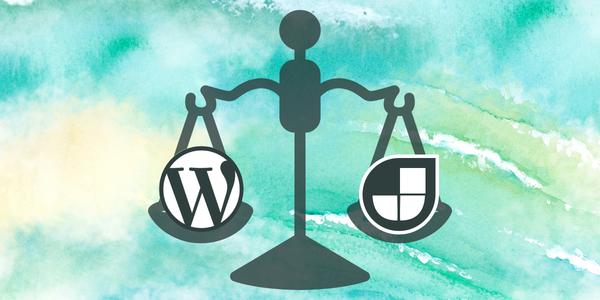 WordPress and Jamstack