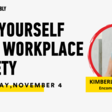 Free Yourself from Workplace Anxiety | November 4 | General Assembly