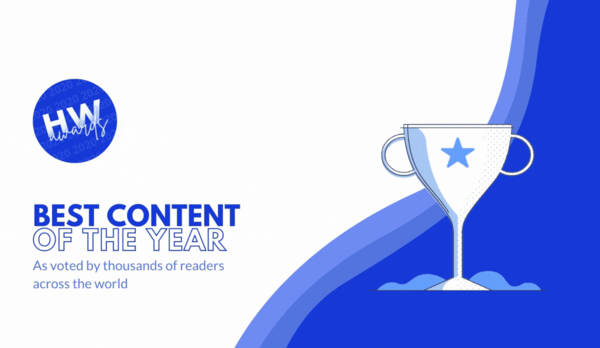 The Best Content Creators of 2020