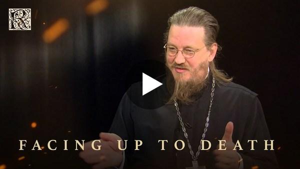 Facing Up to Death || John Behr | RESET