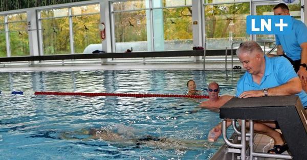 Bäder in Ostholstein schließen: Aus für Sportler und Freizeitschwimmer