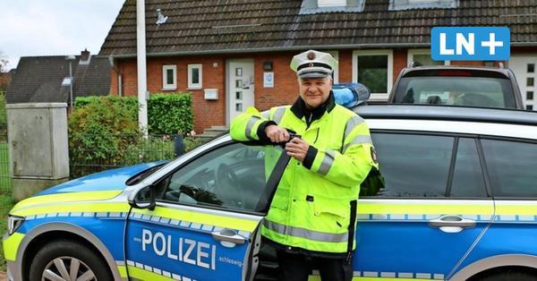 In ganz Süsel bekannt: Der Dorfpolizist geht in den Ruhestand