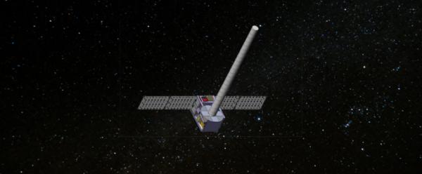 Redwire Acquires Small Satellite Technology Company Roccor