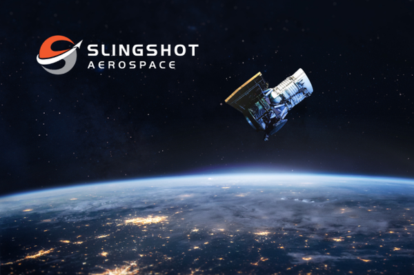 Slingshot Aerospace raises $8 million to help it expand to new verticals beyond aerospace and defense