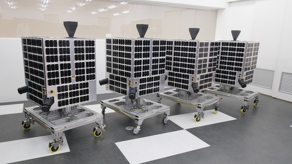 Microsat developer Axelspace moves into components business