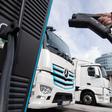 Daimler Trucks und Volvo treiben Entwicklung für LKW-Brennstoffzellen voran