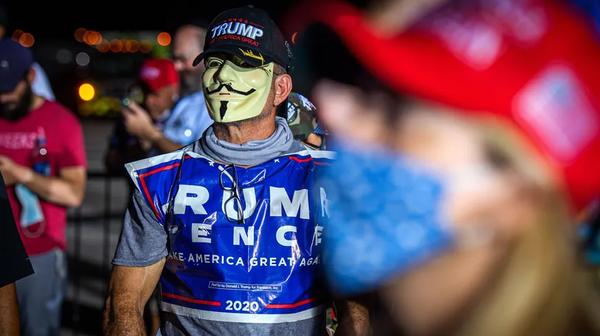 Ein geprelltes und geplagtes Land: Warum dieser US-Wahlkampf außergewöhnlich ist