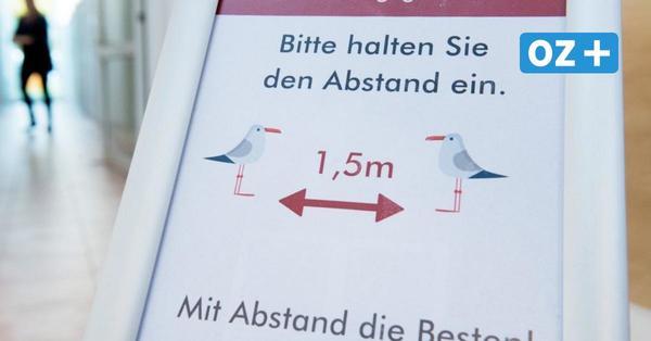 Weiterer Anstieg: Bereits 285 Corona-Fälle im Landkreis Vorpommern-Greifswald