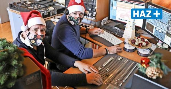 DJ AirKnee (Jazzkantine) bietet jetzt Firmen-Weihnachtsfeiern im Videostream an
