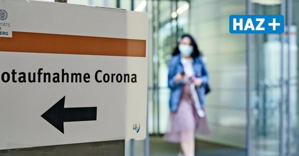 Angst vor Überlastung: Zahl der Corona-Patienten in Kliniken steigt stark