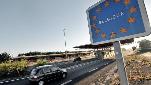 Reconfinement: quels déplacements sont autorisés entre la France et la Belgique - Welke grensoverschrijdende verplaatsingen zijn toegelaten?